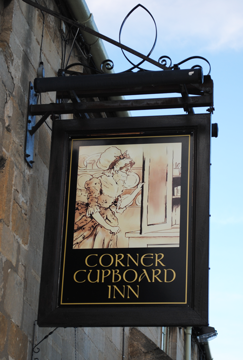 Conrner Cupboard Inn